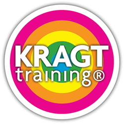 logo kragt training